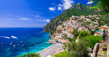 Beautiful Coastal Towns Of Ita...