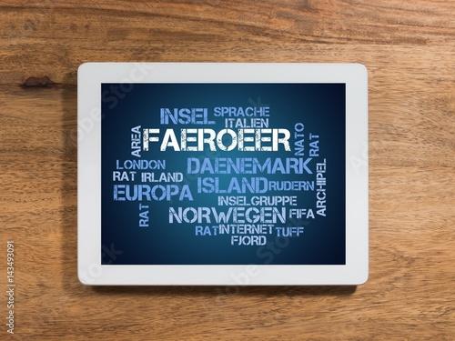 Photo  Färöer