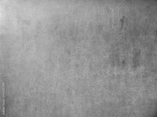 Fototapeta dirty stainless steel texture obraz na płótnie