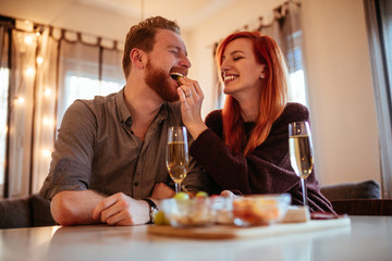 Foodie couples have a closer bond than normal couples