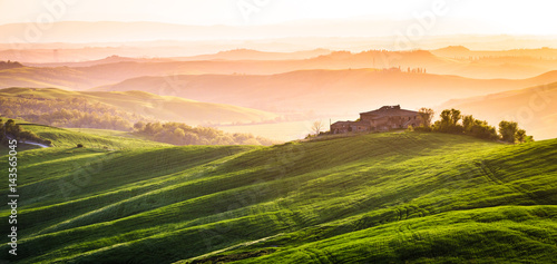 Crete Senesi, Tuscany - 143565045