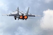 MiG-31BM RF-92379 Jet Fighter ...