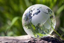 Eine Welt, Klimaschutz, Ökobi...