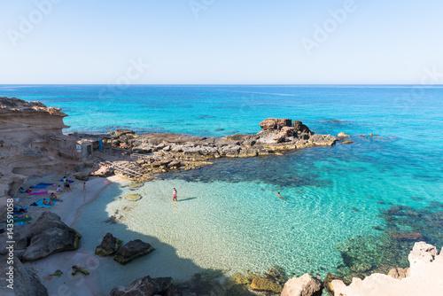 Egypt Caló d'es Mort, Formentera. Spain