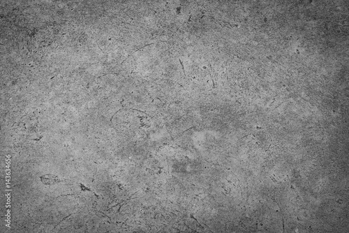 Tuinposter Betonbehang Old concrete texture background, Vintage concept.