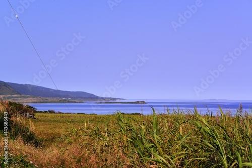 Spoed Foto op Canvas Noordzee 小浜島