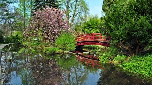 Japanischer Garten Leverkusen Buy This Stock Photo And Explore