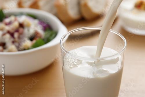 Valokuva  豆乳