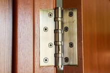 Modern Door Hinge