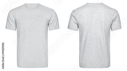 Fotografía  Gray t-shirt, clothes