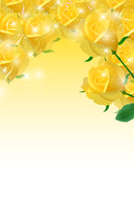 父の日 バラ 花 背景