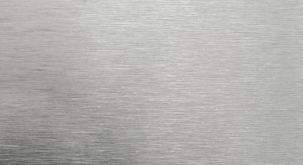 Shiny steel texture