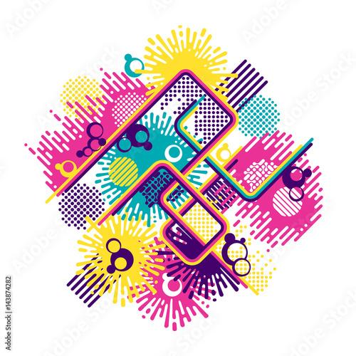 abstrakcyjna-geometryczna-grafika-w-stylu-retro
