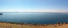 View Across The Lake Nasser