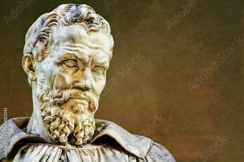 Fotografía  Florenz, Michelangelo Buonarroti
