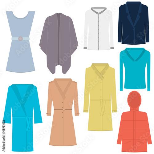 fe88466d577 Women s clothing. Autumn