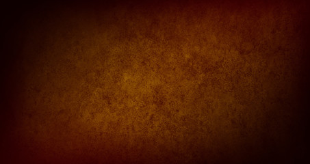 Blank brown texture surface background