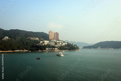 Fotografia, Obraz  Repulse bay views, Hong-Kong