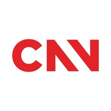 Letter C And N Logo Vector.