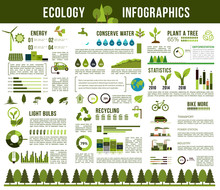 Ecology Conservation Vector In...