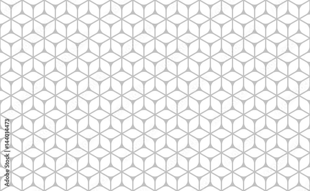 Fototapety, obrazy: Greeting Card Background Design. Seamless Pattern.