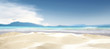 summer background of sea