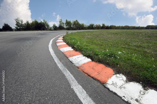 Fotografiet  Speedway track bikes