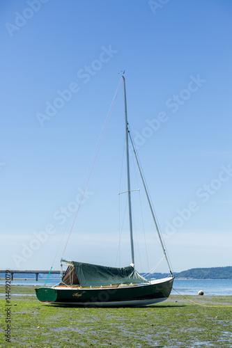 Fotografija  Sail Boat