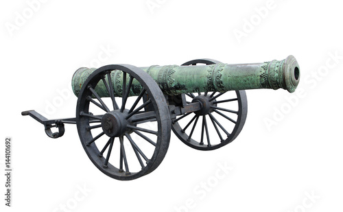 Canvas-taulu Cannon