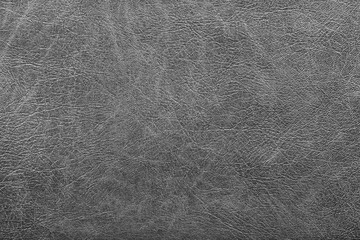 background of grey vintage leather grunge