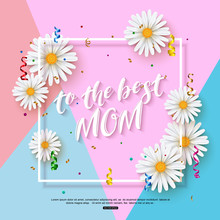 Mothers Day Greeting Card Desi...