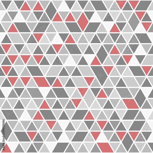 geometryczny-wektor-wzor-z-czerwonymi-i-szarymi-trojbokami-geometryczny-nowoczesny-ornament-bezszwowy-abstrakcjonistyczny