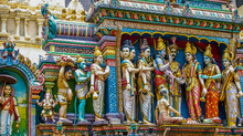 The Sri Krishnan Temple In Sin...