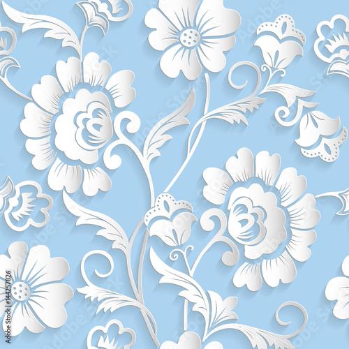wektor-wzor-kwiatowy-element-elegancka-tekstura-dla-tlo-elementy-3d-z-cieniami-i-pasemkami-wycinanka