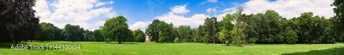 Park in Werneck