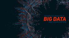 Big Data Circular Visualizatio...