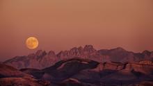 Corralitos Moon II