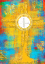 Eucharistic Monstrance For Ado...