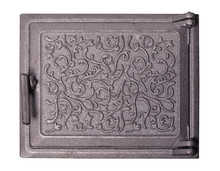 Cast Iron Door For Furnaces. I...