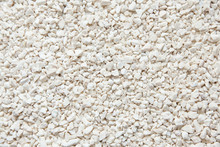 Beige Decorative Crushed Stone For Interiors And Construction, Can Be Used As A Decoration In The Flowerpots.
