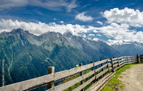 panorama-gorska