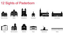 12 Sights Of Paderborn