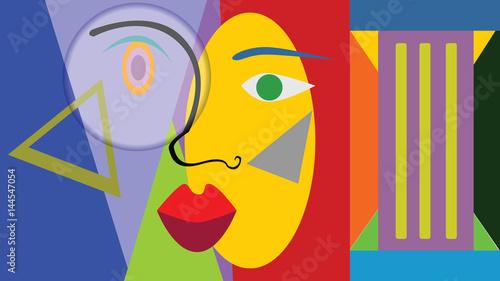 streszczenie-kolorowe-tlo-osoby-ktora-bada-swiat