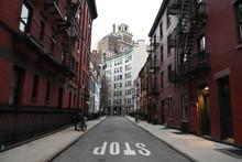 West Village, NYC