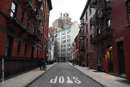 Fotografie, Obraz  West Village, NYC