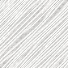 Vector Illustration Of Monochr...