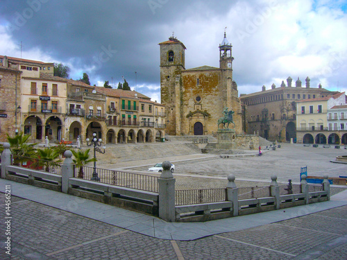 Trujillo, Cáceres, España