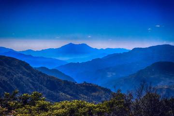 Obraz Barpak Landscape