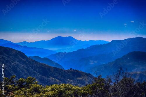 Barpak Landscape - 144577290