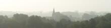 De Kerk Van Teuven  In De Belgische Voerstreek